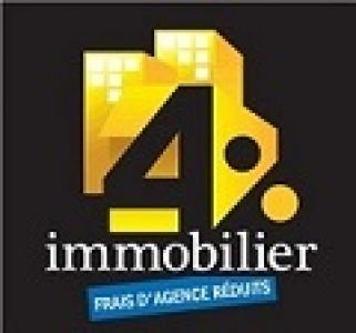 4 % Immobilier Agde